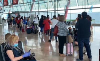 HOY / Desde México y Panamá vendrá otro lote importante de paraguayos