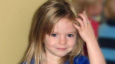"""Caso McCann: fiscalía alemana """"asume"""" que la niña está muerta"""
