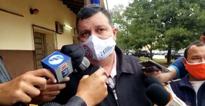Concepción: Médico contagiado tuvo contacto con 10 personas