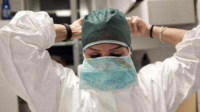 Alarmante: Brasil registró 1.473 muertes por coronavirus en 24 horas
