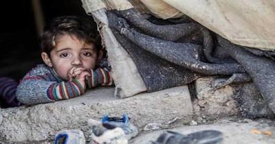 Hoy se conmemora el Día Internacional de los Niños Víctimas Inocentes de Agresión
