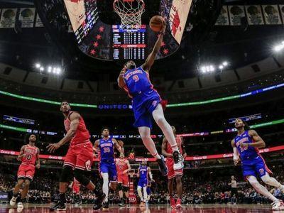 La NBA se juega en Disney desde julio