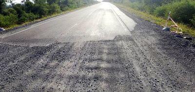Ruta Alberdi  costará mucho más, con otras obras por G. 46.120 millones