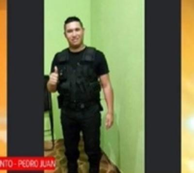 Detienen al terror de las farmacias en Pedro Juan Caballero
