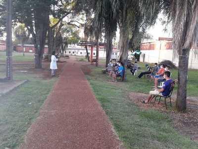 Unas 1.200 personas ya pasaron por albergues distribuidos en Alto Paraná
