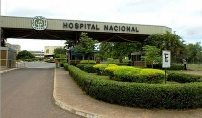 HOY / Reportan aumento de hospitalizados por enfermedades respiratorias