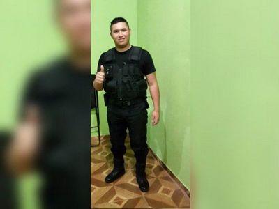 """Policía detiene al """"terror de las farmacias"""" de Pedro Juan Caballero"""