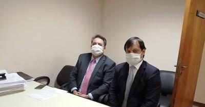 Defensa de Melgarejo afirma que no existe riesgo de obstrucción a la investigación