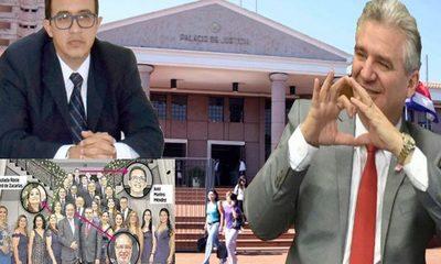 Presidente del JEM estaría buscando la manera  para reintegrar a juez y camaristas suspendidos – Diario TNPRESS
