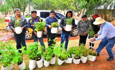 ITAIPU conmemora Día del Medio Ambiente con acciones de protección