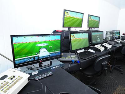 Nueva plataforma tecnológica implementada por la Conmebol