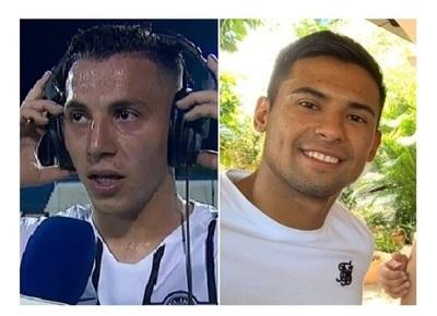 Futbolistas profesionales fueron enviados a prisión domiciliaria por violar cuarentena