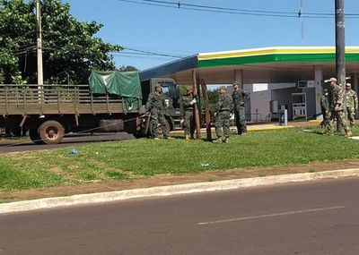 Coronavirus: Por caótica situación del Brasil esperaran y pensaran como va a ser la reapertura de nuestra frontera