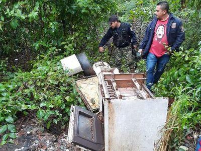 Hallan cuerpo del ganadero brasileño que estaba desaparecido