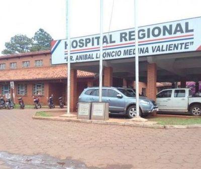 Enfermera dio positivo al COVID y funcionarios de Salud van a cuarentena