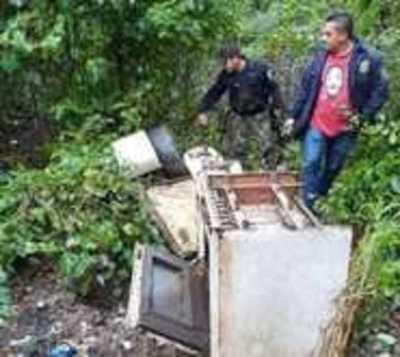Hallan muerto a ganadero brasileño denunciado como desaparecido