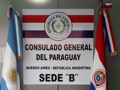 Un grupo de connacionales en Argentina piden volver al país