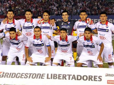 """""""Estuvimos ahí"""", dice Juan Carlos Galeano sobre la Libertadores"""