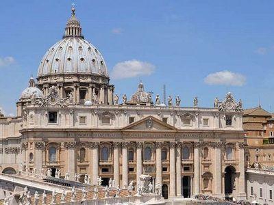 Lanzan VatiVision, la plataforma bendecida por el Vaticano