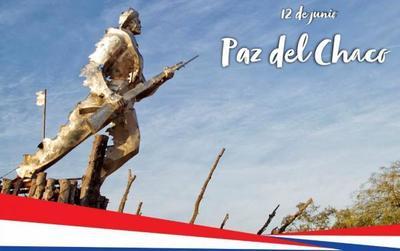 Feriado por la Paz del Chaco se mantiene para el 12 de junio