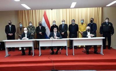 Casí 6.000 paraguayos retornaron del extranjero al país