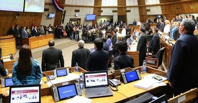 Cámara de Diputados comunica al JEM que designó un nuevo representante