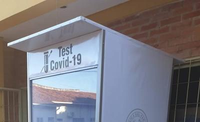 HOY / Tests de COVID-19: requisitos y puntos de toma de muestras