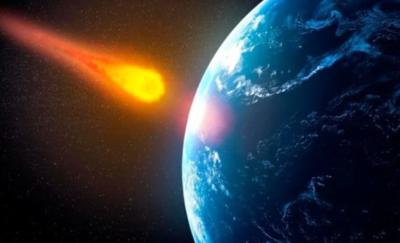 NASA alerta que un asteroide gigante se acerca a la Tierra