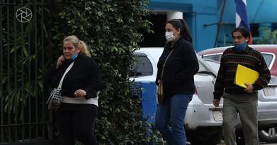 Aumentan llamadas al 154 por afecciones respiratorias