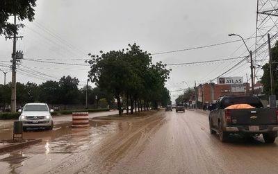 Necesitan mínimo 100 mm de lluvia en Chaco