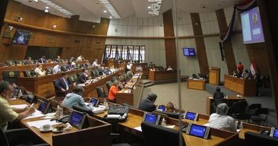 Legisladores, claves para convocar a un nuevo pacto fiscal y social