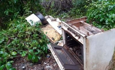 Encuentran muerto a ganadero brasileño reportado como desaparecido