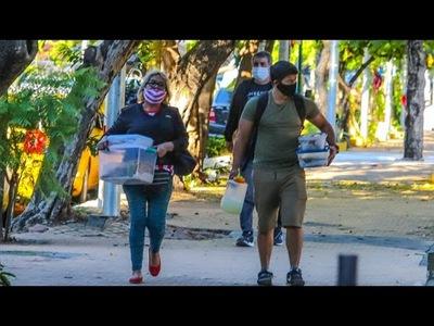 PYTYVÕ: HACIENDA ACTUALIZA LISTA DE BENEFICIARIOS EN SEGUNDO PAGO