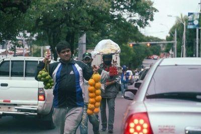 Preocupa situación sanitaria en Capiatá, San Lorenzo y otras ciudades