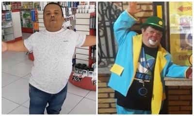 Mortero Bala también pide ayuda para el payaso Cebollita
