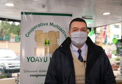 HOY / Miguel Rodríguez, Gerente Social de la Cooperativa Yoayu, sobre las promociones del Club de Compras, tanto para el Día del Padre como para las clases virtuales