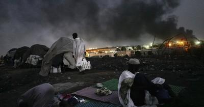 Al menos 26 muertos en un ataque en el centro de Malí