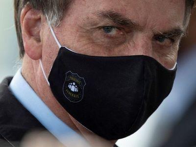 Protestas en pro y contra Bolsonaro aumentan tensión en Brasil