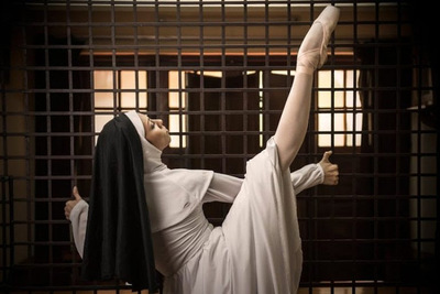 La obra 'Las Moradas de Teresa' llega al ciclo cultural Nde rógape