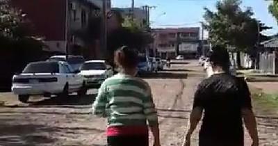 Desmienten que dos mujeres hayan abandonado albergue de Roque Alonso