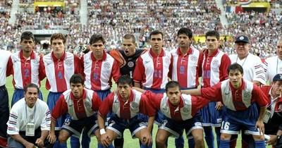 Estupendo Mundial del 98