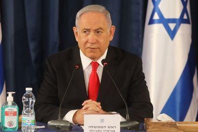 """Israel pide """"sanciones demoledoras"""" contra Irán"""