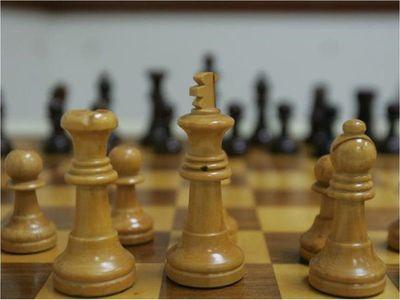 El ajedrez regresa al espacio 50 años después