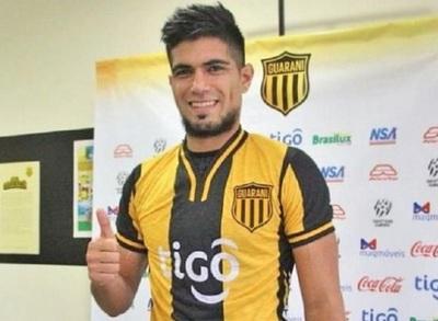 Futbolistas de Guaraní retornan al país y cumplen cuarentena obligatoria