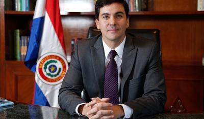 Santiago Peña: El Paraguay tendría ventajas ante otros países en la recuperación económica