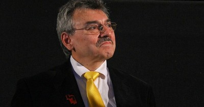 """Hugo Gamarra: Festival de Cine 2020 tendrá edición """"limitada y a distancia"""""""