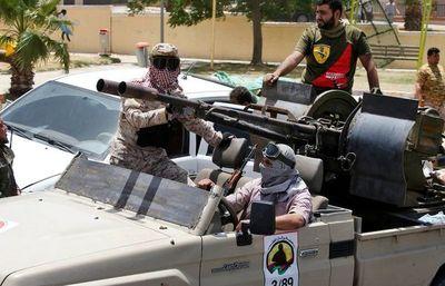 Gobierno libio anuncia que seguirá con su ofensiva contra base rebelde