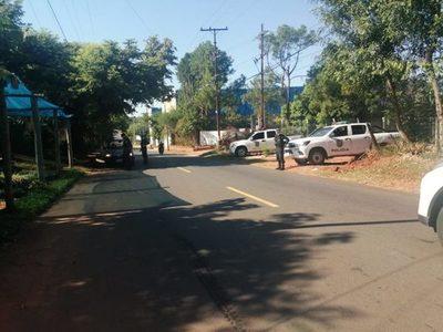 Comisario defiende a policías acusados de supuesta agresión en San Pedro