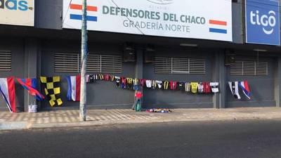 Vendedores ambulantes se manifestarán para reclamar asistencia – Prensa 5