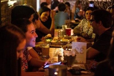 ¡Hilos virales! La historia de un local narra cómo sufre la gastronomía en tiempos de COVID
